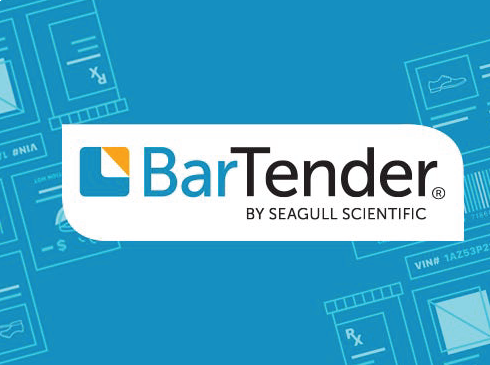 Introducing BarTender 2019