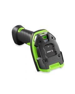 Zebra DS3608 scanner kit extended range 2D corded USB kit