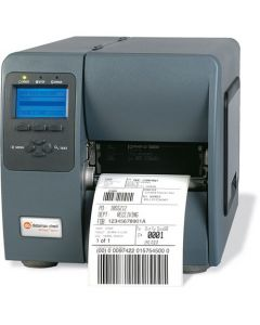 Datamax-O'Neil I4212e Mark II Thermal Transfer + USB + Serial + Parallel