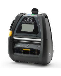 Zebra QLN420 QLN420 Mobile label printer BT LAN USB