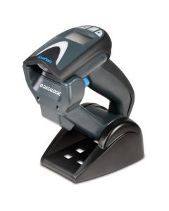 Datalogic Gryphon - 1D Cordless Scanner USB kit