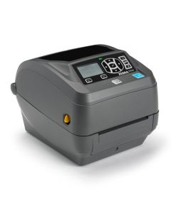 Zebra ZD500 thermal transfer printer