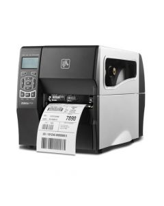 Zebra ZT230 203DPI Industrial Label Printer