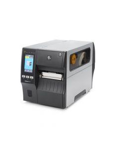 Zebra ZT411 Industrial Thermal Printer LAN/BT/USB