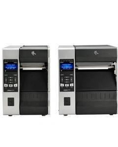 Zebra ZT620 High Industrial label printer