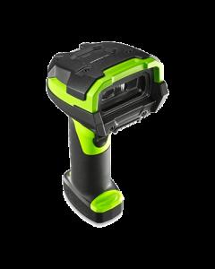 Zebra DS3678 scanner kit short range 2D cordless Bluetooth cradle USB