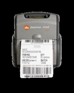 Datamax-O'Neil RL4 + 802.11b/g