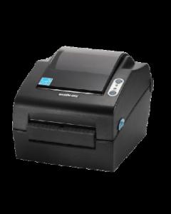 Bixolon DX420EG Desktop thermal direct label printer