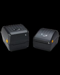 Zebra Desktop Thermal Direct label printer 203dpi USB