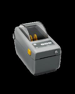 Zebra ZD410 2-inch Desktop Label Printer 203DPI + USB + BlueTooth