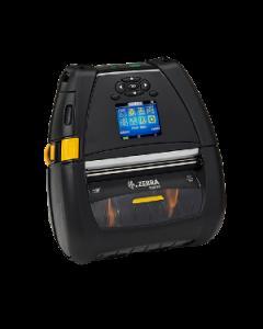Zebra ZQ630 4-inch Mobile Label Printer + WiFi + BlueTooth