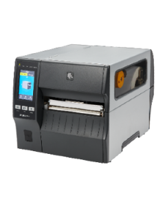 Zebra Industrial Thermal printer 203dpi USB/Serial/Ethernet